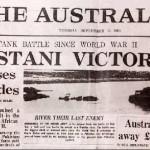 Pakistan won 1965 war