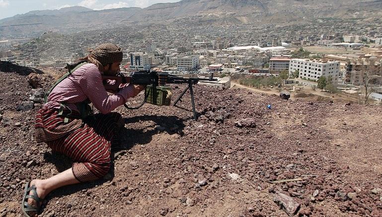 has yemen war handed aden to jihadists interaction