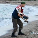 Aylan Kurdi's Europe