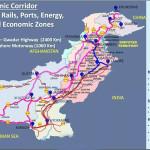 China–Pakistan Economic Corridor