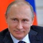 Putin turns to inetrnet