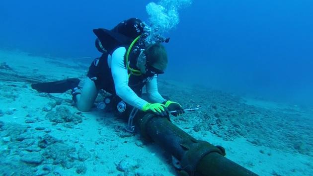 Russian Presence near Undersea Cables