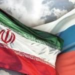 Iran, Russia disclaim collusion in syria