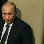 Putin aims at Syria and strikes Europe