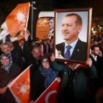 Turkey pays a price
