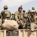 Afghan military keeps losing ground