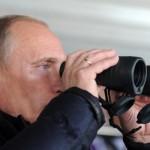 Putin beats Uncle Sam