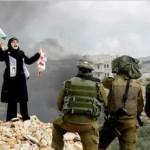Palestine's ignominy