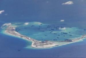China Defends Paracel Islands