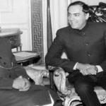Zia threatened Rajiv with nukes on trip to India