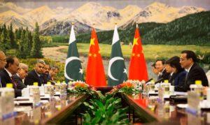 China Pakistan Strategic Pivot