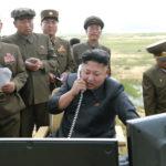 Beware a second Korean war1