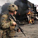 Suppressed Afghanistan 1