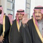 Top Saudi intelligence official 4