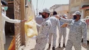 Pakistan Navy humanitarian assistance 1