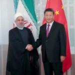 Iran embraces BRI2