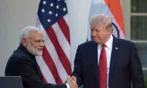United State, India to remain strange 1