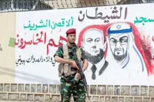 Iran tells MBZ it will hit UAE