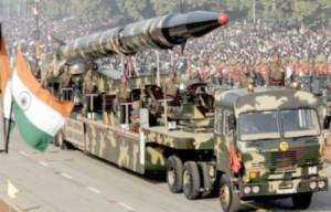 Indian weapons buildup 1