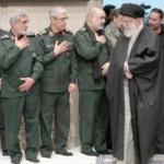 Iran - Taliban growing ties