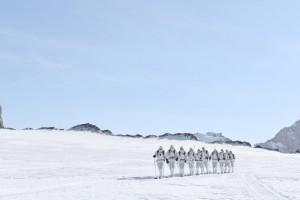The Ladakh deployment1