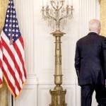 Biden's basic question in a 2009 1