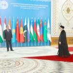 Iran's SCO membership 1